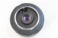 Minolta Celtic 1:28 Camera Lens