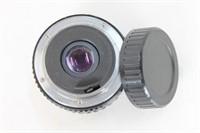 MC Auto CPC Phase 2 CCT Camera Lens