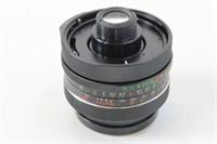 Auto Vivtr Wide Angle 35MM Camera Lens
