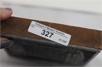 Early Vintage Feed Molasses Printing Block