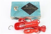 Vintage Ford All Puprose Traveling Light