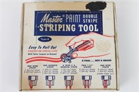 Vintage Master Paint Stripping Tool