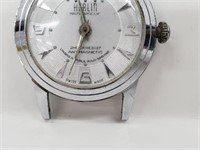 NOS Men's 1950s Herlin Swiss GWQ Watch- No Band