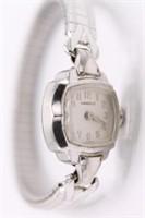 Ladies Art Deco GF Caravelle Wristwatch