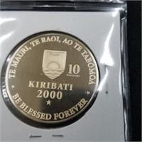 New York Mint Three Coin Set