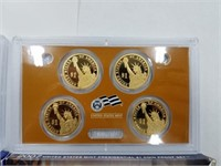 2007 United States Mint Proof Coin Set