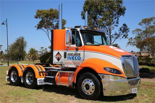 2019 International other - Trucks for Sale