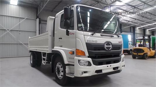 2019 Hino 500 Series 1828 GH - Trucks for Sale