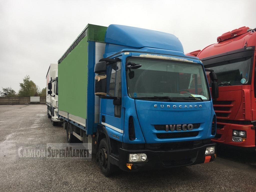 Iveco EUROCARGO 120EL22 Usato 2009 Veneto