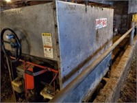 Stoney Meadow Dairy Equipment Auction