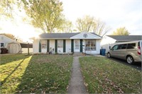 1018 S. Marion St., Bluffton IN 46714