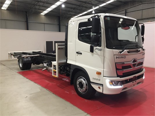 2019 Hino 500 Series 1426 FE - Trucks for Sale