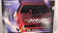Collection of Vintage Oldsmobile Advertising