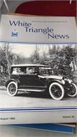 Vintage Automotive Service Manuals Sales Manuals