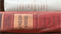 Collection of 11 Vintage and Antique Hardcover