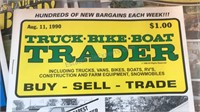 Collection of Vintage Automotive Trade Books and