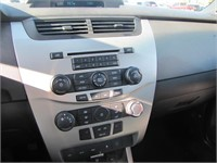 2011 FORD FOCUS 129453 KMS