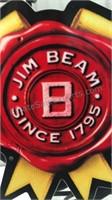 Neon Jim Beam Michigan Pull Chain Decor approx