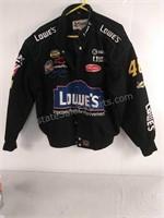 Black large size Chase Authentics racing car