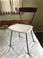 Mid century style side chair