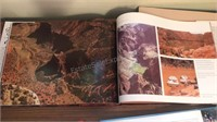 4 Large Format Photo Books Grand Canyon Arizona