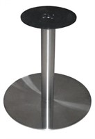 Futura Large Bar Umbrella Base,Column,Plate-Qty 10