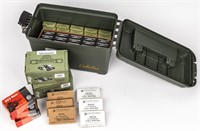 Ammo 1270 Rounds of 223/556