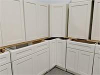 Arcadia Linen 17pc Kitchen set