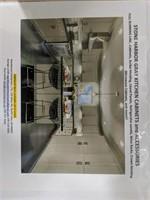 Stone Harbor Gray 17pc Kitchen Set