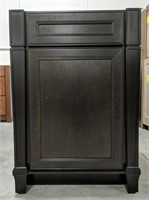 "Norton Twilight vanity cabinet 24"""