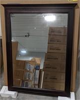 """Glacier Bay mirror 25.6""""x1.6""""x31.8"""""""