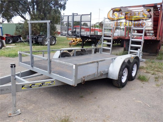 2018 Road Ranger Other Grays Bendigo  - Trailers for Sale