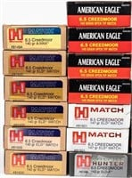 Ammo 950+ Various Rifle Rounds