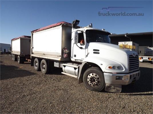 2007 Mack Vision Cx - Trucks for Sale