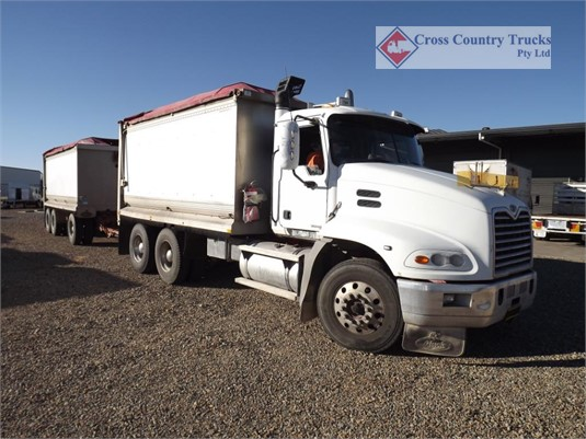 2007 Mack Vision Cx Cross Country Trucks Pty Ltd - Trucks for Sale