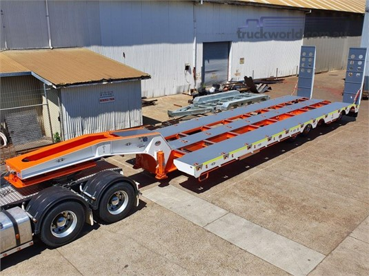 2020 FWR other - Trailers for Sale