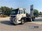 2013 Volvo FM460 Prime Mover
