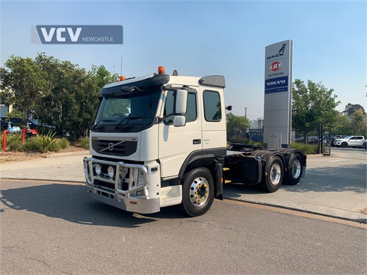 2013 Volvo FM460 Volvo Commercial Vehicles - Newcastle - Trucks for Sale