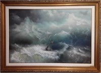 """November """"Totally Cool"""" Online Auction"""