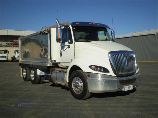 2017 International ProStar - Trucks for Sale