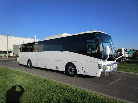 2014 Yutong 51 Seater Coach - Buses for Sale