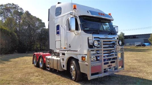 Freightliner Argosy - Trucks for Sale