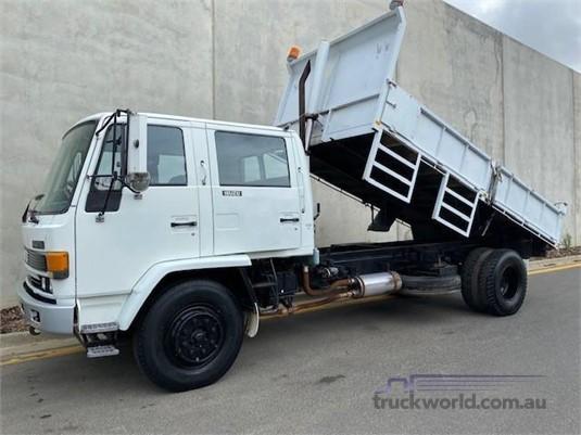 1989 Isuzu FTR - Trucks for Sale