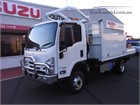 2019 Isuzu NPS 75 155 Service Vehicle