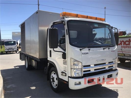 2013 Isuzu NQR 450 Used Isuzu Trucks - Trucks for Sale