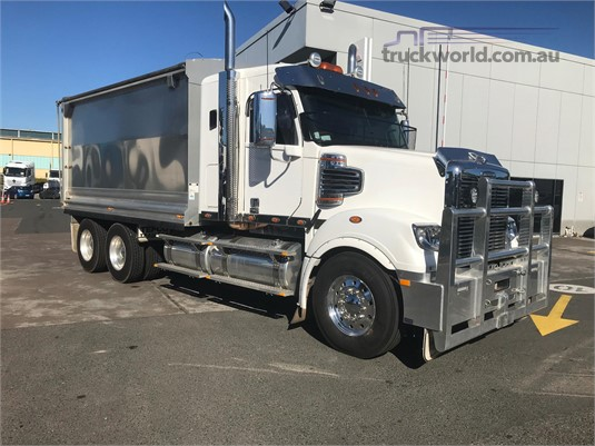 2017 Freightliner Coronado 114 Adtrans Used Trucks Sydney - Trucks for Sale