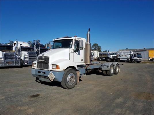 1996 Kenworth T300 - Trucks for Sale