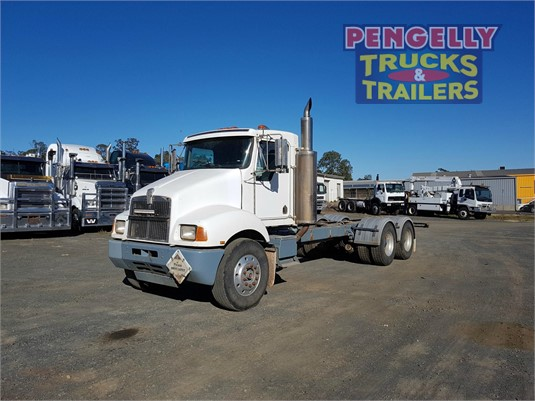 1996 Kenworth T300 Pengelly Truck & Trailer Sales & Service - Trucks for Sale