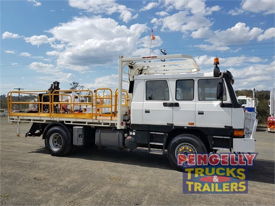2007 Tatra T815 TERRN01 Pengelly Truck & Trailer Sales & Service - Trucks for Sale