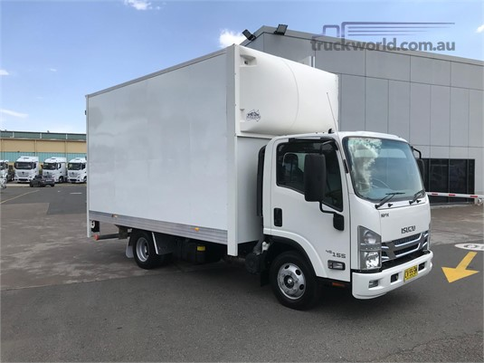 2016 Isuzu NPR Adtrans Used Trucks Sydney - Trucks for Sale